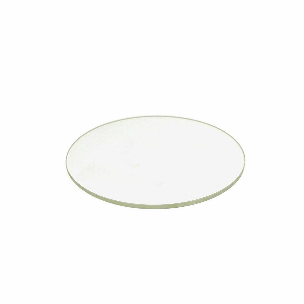 SWMAKER Round Borosilicate Glass Plate 3D Heated bed Printer Part F Kossel 120/140/170/180/200/220/240/260/300mm image