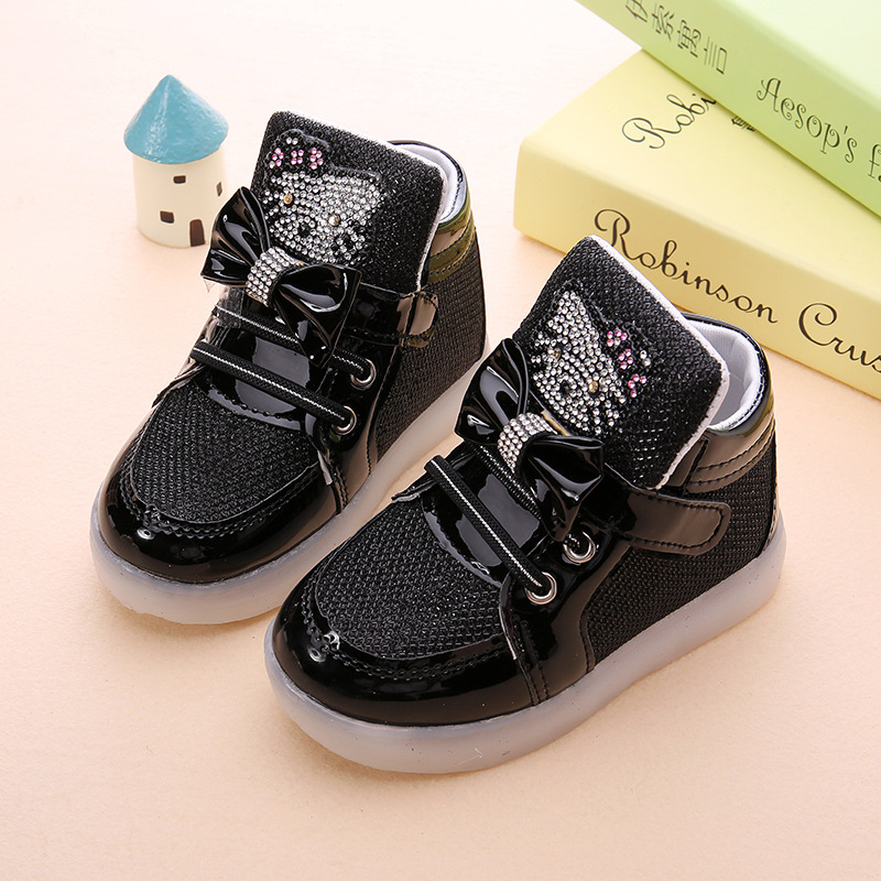 KT-Cats-2016-New-Brand-Child-Luminous-Sneakers-Rhinestone-Kids-LED-Flashing-Boot-girls-Casual-Shoes-with-lights-size-2130-4