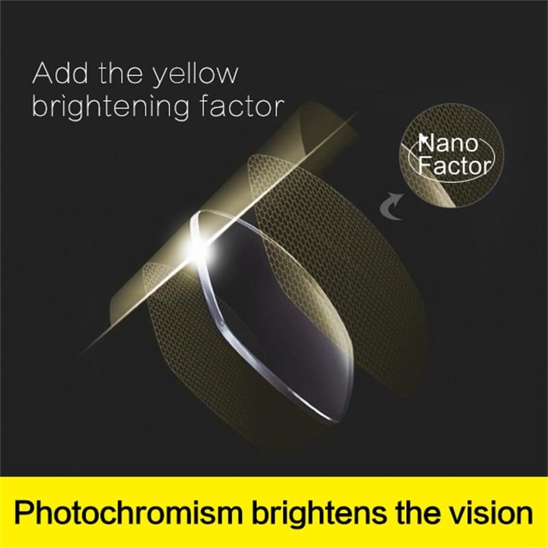 MORAKOT Polarized Photochromic Sunglasses Men's Sun Glasses For Drivers Male Safety Driving Fishing UV400 Men Sunglasses P000031