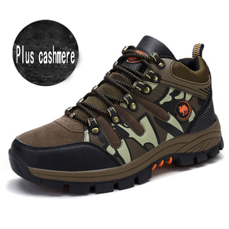 2018 Rushed New Flock Gummi Sapato Masculino Zapatos Sapatos Outdoor - Herrenschuhe - Foto 4