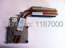 M17X R3 Processor CPU Heatsink 650RY CN-0650RY 0650RY Refurbished one month Warranty