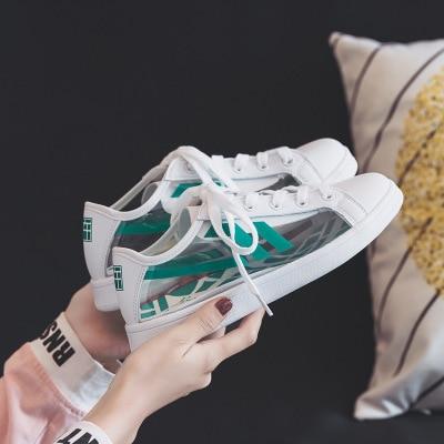 Girls Stylish Shoe Fashion Trends Lace