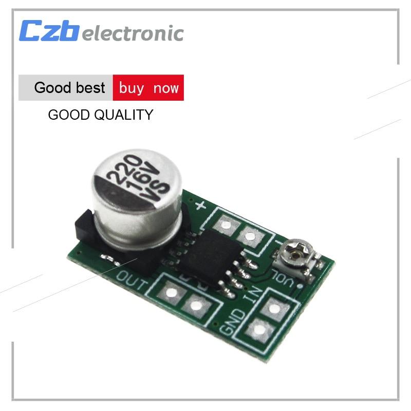 1Pcs Mini LM386 Audio Power Amplifier Board Dc 3~12V 5V Micro Amp Module 750 io