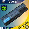 New Battery For Acer Aspire 5315 5520 5720 5920 6920 6920G 6930 AS07B31 AS07B71 AS07B41 AS07B51 AS07BX1 ICK70 ICL50  ICW50 ZD1