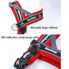 Reflective Dog's Training Harnesses