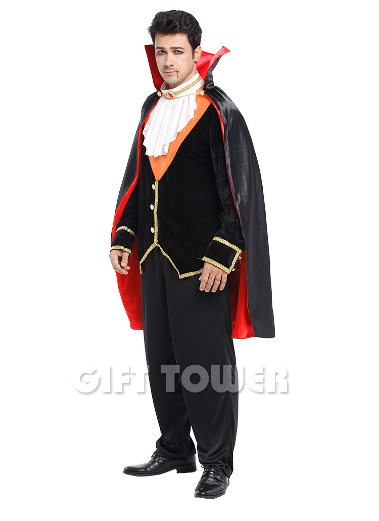 dracula costume men - Halloween Dracula Costumes