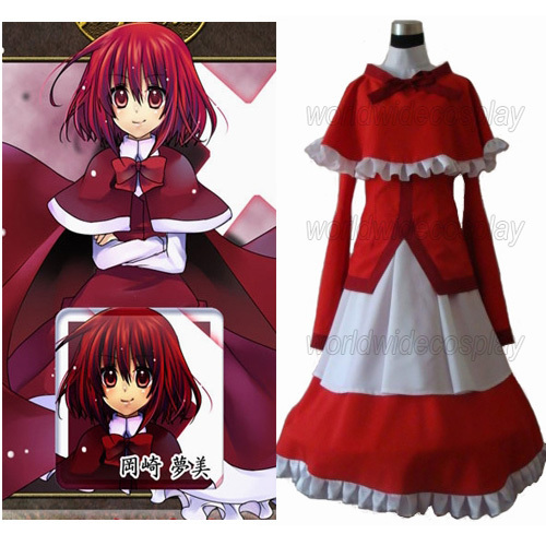 free shipping touhou project yumemi okazaki cosplay costume custom made for halloween and christmas on aliexpresscom alibaba group - Halloween And Christmas