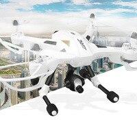 Новый прибытие JJRC H26 Drone Мультикоптер С WI FI Камера Без Головы в режиме реального Времени FPV 360 градусный 3D РОЛЛИНГ Вертолет подарок для малыш