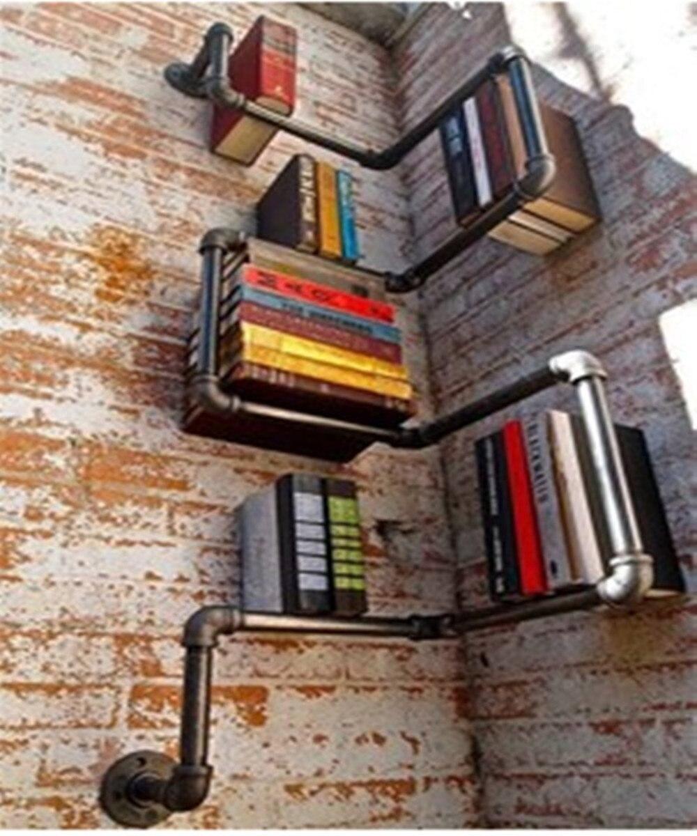 Home Offices Im Industriellen Stil: Gestalten