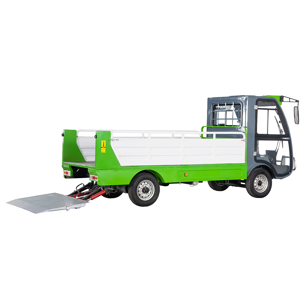 Image 4 - Electric Garbage Back Loading Truck ART Y10 Cheap Big Low Price-in Pressure Washers from Tools