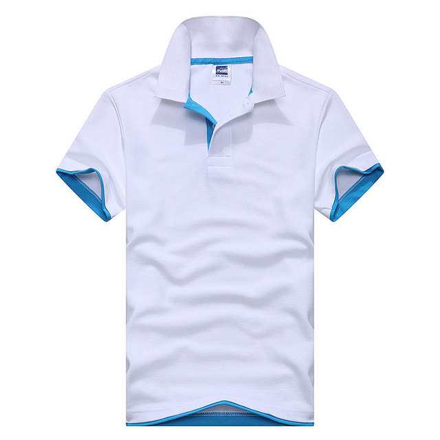 Camisa pólo homens verão óculos de sol dos homens camisa masculina polo  homme camisas polos camisa 0c8dc5320d