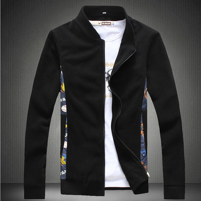 Sell like hot cakes!The new spring 2015 men's fashion personality high-grade loose floral men jacket, leisure brand