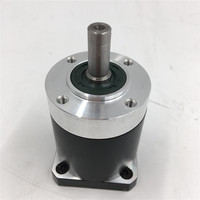 Ratio 100:1 Nema17 Planetary Gearbox L51mm Output Shaft D8mm Geared Speed Reducer for 42mm Stepper Motor