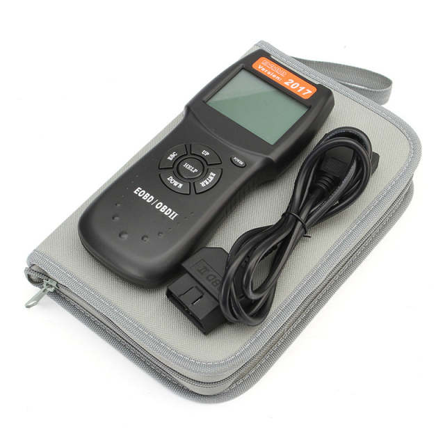 US $32 86 |D900 Universal OBD2 EOBD CAN Car Fault Code Reader Diagnostic  Scanner Tool on Aliexpress com | Alibaba Group