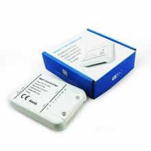 5CH(RGB/WW/CW) светодиодный контроллер Wi-Fi; DC12-24V вход; выход 4A* 5CH