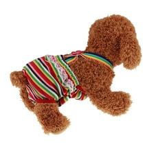 Dog Sanitary Pants