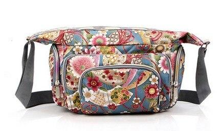Discount! Maternidade Baby Diaper Bags Nappies Mummy Maternity Handbag Shoulder Bag Tote Messenger Bags