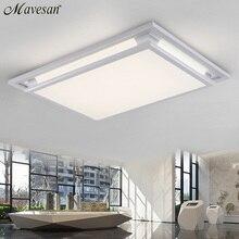 Hot Selling 2.4g Remote Ceiling Light Cool white+Warm white Smart LED Lamp shade / Modern Ceiling light for living room,bedroom