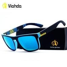 Męskie Okulary Przeciwsłoneczne Viahda