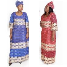 166641edf4c 2018 dashiki african dresses for women south africa clothes ropa africana  mujer plus size bazin riche