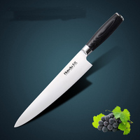9 Inches Chef Knife High Quality 73 Layers Japanese VG10 Damascus Steel Kitchen Chef Knife Sharp