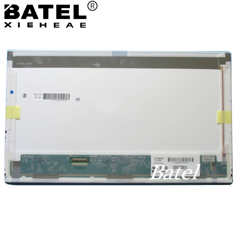 LP156WH2 TL RB LP156WH2 (TL)(RB) TLRB 15.6 HD 1366X768 Laptop Screen Matte Antiglare LCD Matrix for Laptop lp156wh2 tl ad new 15 6 lcd screen 1366 768 hd 40pin lvds lp156wh2 tl ad grade a
