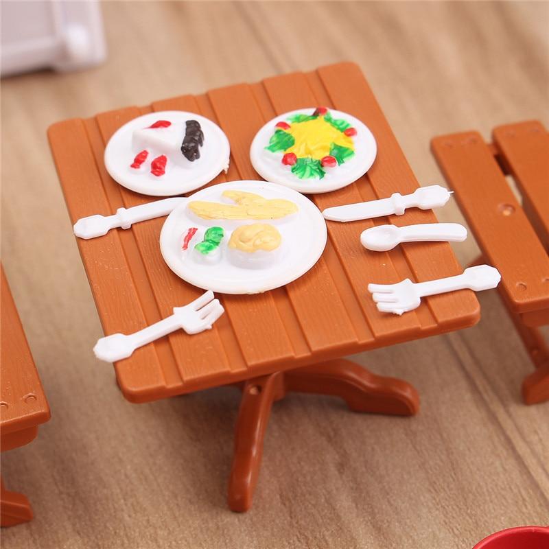 DIY-Plastic-DollHouse-Mini-Picnic-Set-Acessories-For-Children-112-Dolls-House-Miniatura-Decor-Table-Furniture-Toy-Sets-3