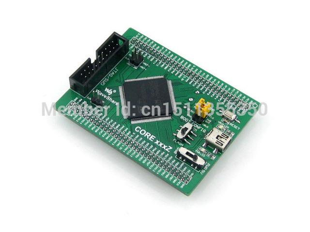 Core207Z STM32F207ZxT6 STM32F207 STM32 ARM Cortex-M3 Avaliação do Desenvolvimento Core Board com Total IOs