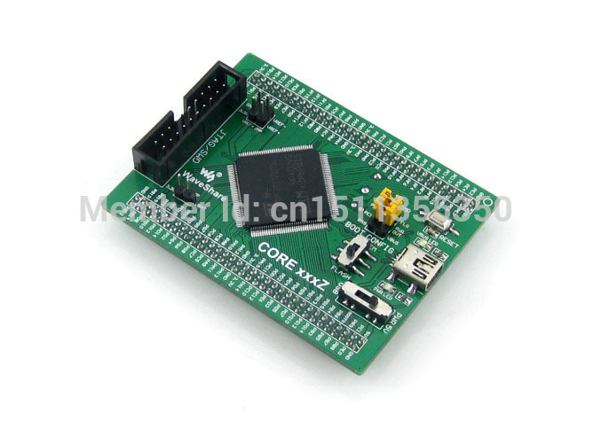 ФОТО Core207Z STM32F207ZxT6 STM32F207 STM32 ARM Cortex-M3 Evaluation Development Core Board with Full IOs