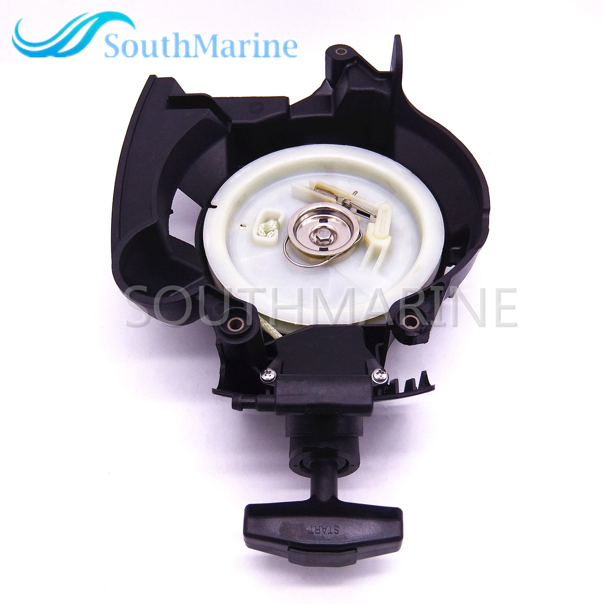 Starter Assy F20-05070000 for Parsun HDX F15A F20A 4-stroke Outboard Motors