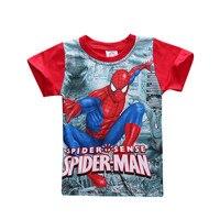 Cosplaydiyスパイダーマンhomcoming tシャツキッズ女の子男の子スパイダーマンコスプレシャツスパイダーマン服子供トップtシャツシャツj20