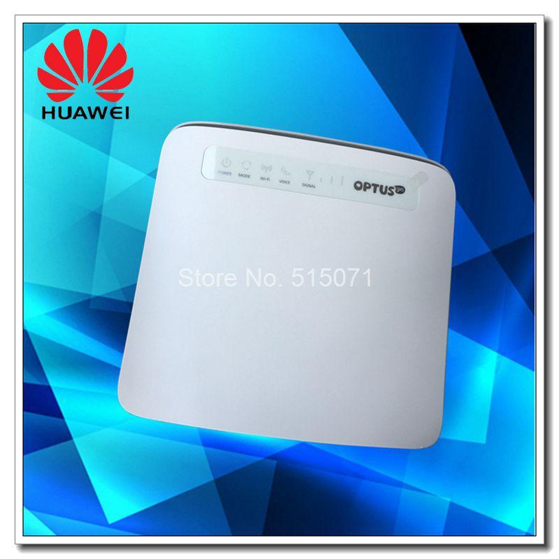 Prix pour Déverrouiller et D'origine 300 M HUAWEI E5186 4G LTE CPE CAT6 routeur 4G FDD 700/1800/2600 MHz TDD 2300 MHz cpe sans fil passerelle pk b593