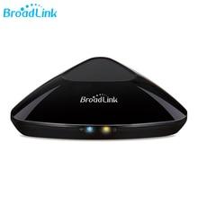 Orijinal Broadlink RM PRO Evrensel Akıllı Uzaktan Kumanda Akıllı Ev Otomasyonu WiFi + IR + RF IOS Android Için Anahtarı telefon