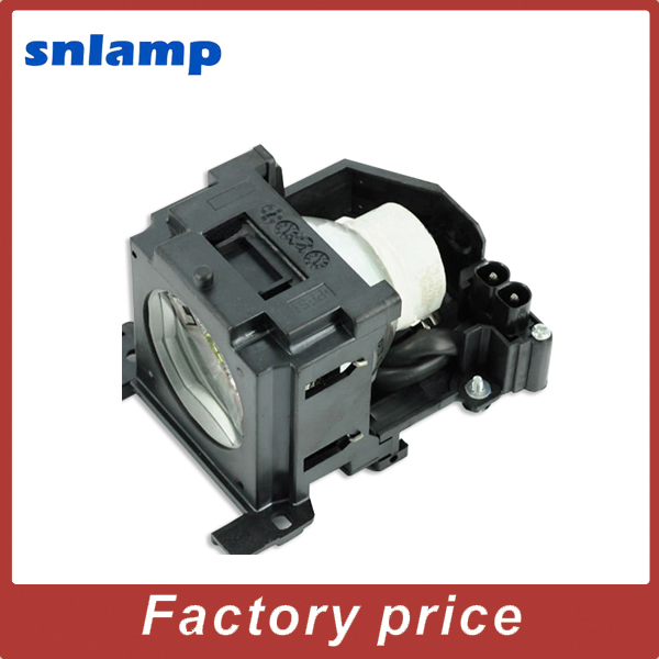 100% Original Projector lamp DT00751 for CP-X260 CP-X265 CP-X267 CP-X268 PJ-658 hs200ar10 2e dt00751 for hitachi hx 3180 hx 3188 pj 658 original projector bulb
