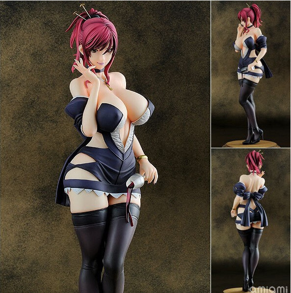 High Quality!!! Hardcover FREEing STARLESS 1/6 Dainty Mamiya Marie 33cm PVC Action Figure Collection Model Toys euroschirm dainty black
