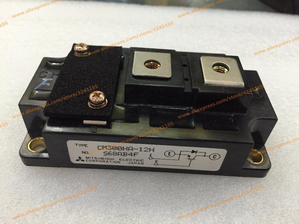 CM300HA-12H NEW цены