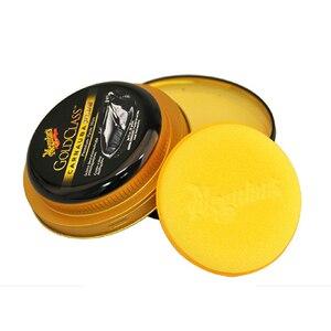 Image 2 - Car Panit Care Carnauba Wax Clear Coat Scratch Repair car polishing Coating Scratch Remover Paste Car Wax Prevent Paint Aging