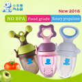 Baby Pacifiers New 2016 High Quality fruit training Baby Pacifier Dummies Soother Nipples Soft chew Feeding For Kid Boy and Girl