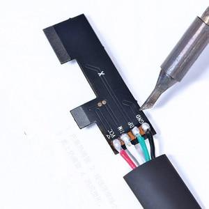 Image 5 - 2019 profesjonalny zasilacz iPower MAX kabel testowy kabel testowy sterowania zasilaniem DC dla iPhone 6G/6P/6S/6SP/7G/7P/8G/8P/X XS xs max
