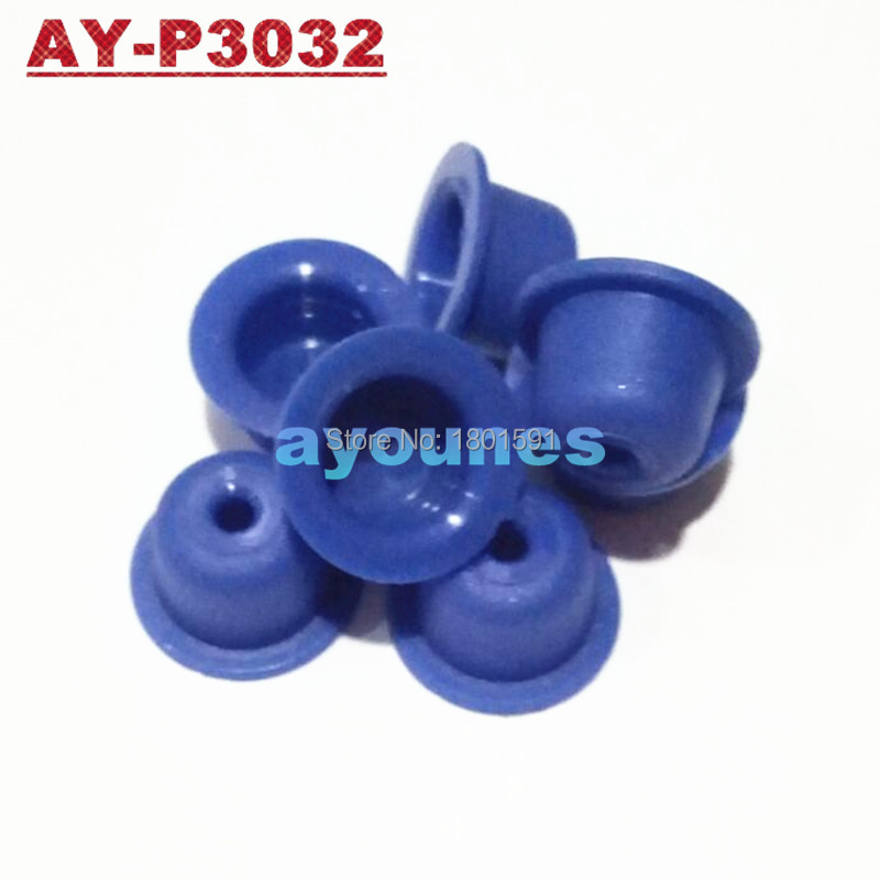 free shipping 1000pieces high quality Fuel injector pintle caps for fuel injection repair kits for ford ( AY-P3032 ) стоимость