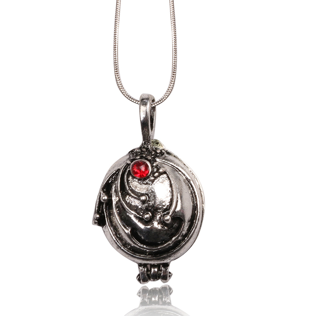 Hot sell vampire diaries classic necklace jewelry elena gilbert hot sell vampire diaries classic necklace jewelry elena gilbert vintage pendant for fans gift aloadofball Images