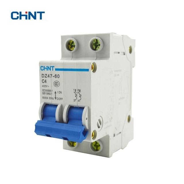 hot sale miniature circuit breaker elcb price dz47 60 2p c4 air rh aliexpress com