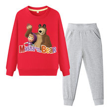 1d0d95377aee7 Bear and Masha Promotion-Shop for Promotional Bear and Masha on ...