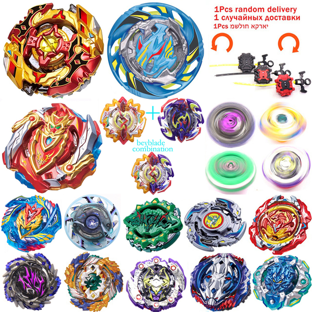 68276e224cd Hot Style Beyblade Burst Toys Arena Without Launcher and Box Beyblades  Metal Fusion God Spinning Top Bey Blade Blades Toy
