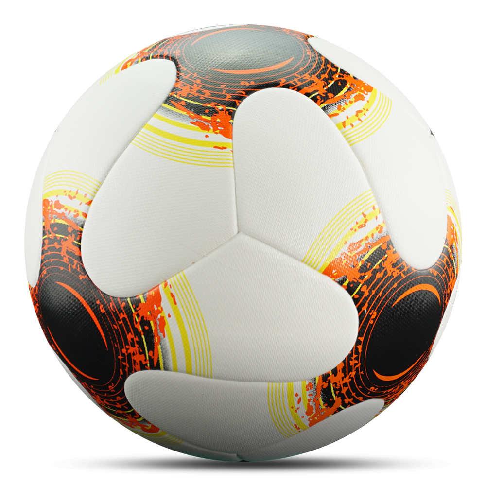 2019 russe Premier ballon de Football officiel taille 5 taille 4 Football but ligue balle en plein air Sport formation balles bola de futebol