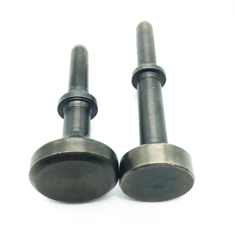 1pc 80mm//100mm Smoothing Pneumatic Drifts Air Hammer Bit Extended Length Tool HU