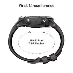 Image 3 - Voor Fenix 5 Plus Band Zachte Siliconen 22Mm Horlogebanden Vervanging Voor Fenix 5 Plus/Fenix 5 Instinct/Forerunner935 Approaach S60