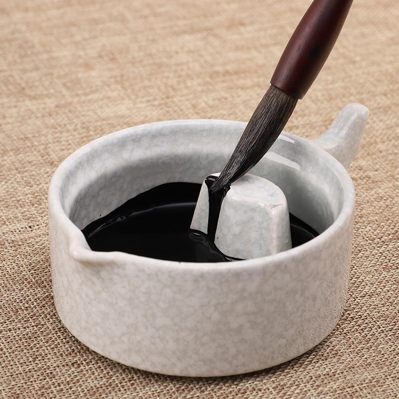 1 peca placa de tinta ceramica prato 04