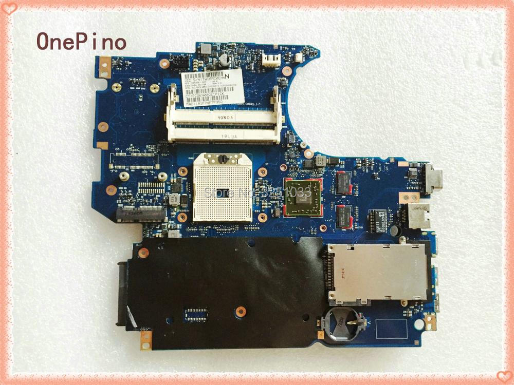 654306-001 for ProBook 4535s Notebook PC for HP 4535S laptop motherboard with for AMD chipset 100% tested 574680 001 1gb system board fit hp pavilion dv7 3089nr dv7 3000 series notebook pc motherboard 100% working