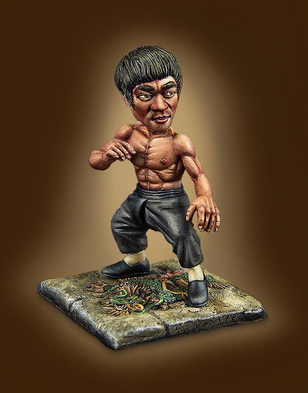 1/32 54MM Ancient Film Character Include 1 (WITH BASE )   Resin Figure Model Kits Miniature Gk Unassembly Unpainted